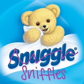 Sniffles (tm)