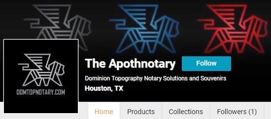 Apothnotary